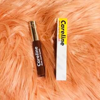 Careline Matte Liquid Lipstick (shade: Craving)