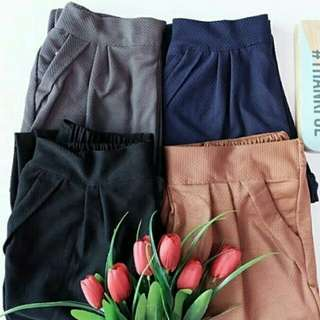 Jien Pants Warna Abu²