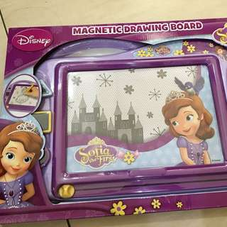 disney magnetic drawing board
