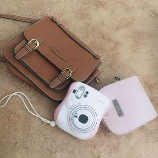 All in Instax