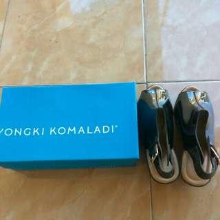 Wedges Yongki Komaladi
