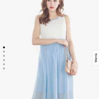 Yoco korean dress