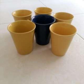 Ikea mugs (New)