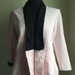 Owned Brand: Pink Outer