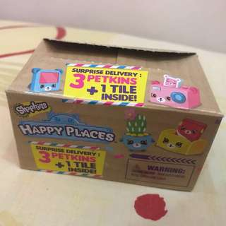 Shopkins Happy Places Season 1