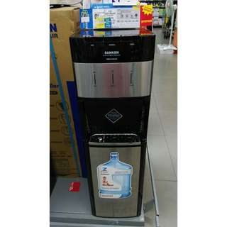Promo DP 0% Kredit Dispenser Sanken HWD-202