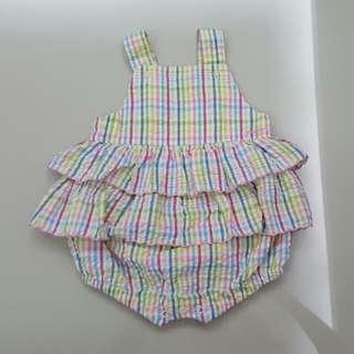 Oshkosh Baby overall (6-9months)