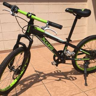 Bikes for sale XDS aluminum