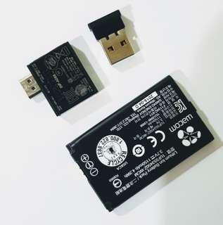 Wacom Tablet Wireless adaptor (ACK40401)