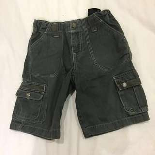 Authentic dkny shorts for boys age 2-3 years-reduced