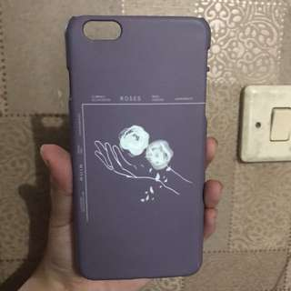 Shawn Mendes Case iPhone 6+
