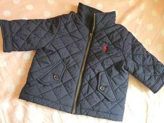 Polo RL 6m 夾綿褸 外套