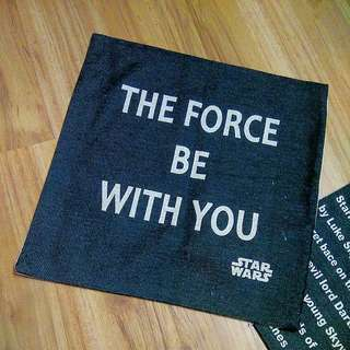Star Wars Cushion Cover (Set Of 2)