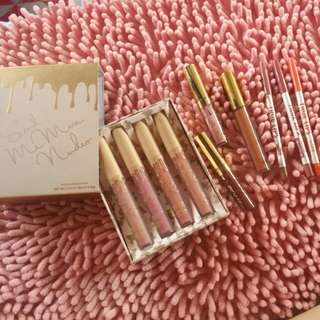Take all lippies