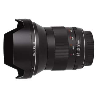 Zeiss Distagon T* 21mm f/2.8 ZE Lens for Canon EF Mount