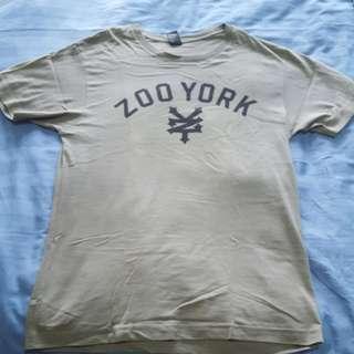 Zoo York Tshirt S