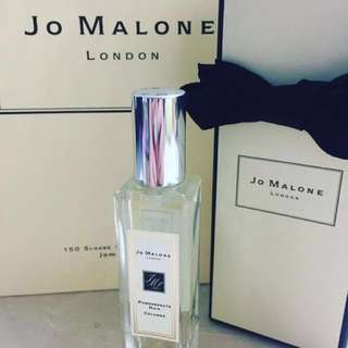 🚚 【Jo Malone】黑石榴香水(30ml)