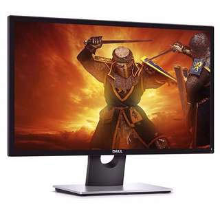 "(Free Shipping) BNIB DELL SE2417HG 24"" Full HD LED Monitor"