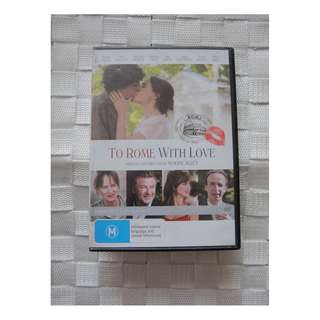 DVDS - ROMANTIC COMEDY