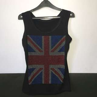 For sale! Tanktop bendera ausie 🇬🇧 only 20.000