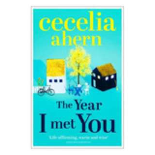 The Year I meet You (By Cecelia Ahern)