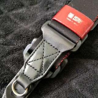Artisan & Artist camera strap