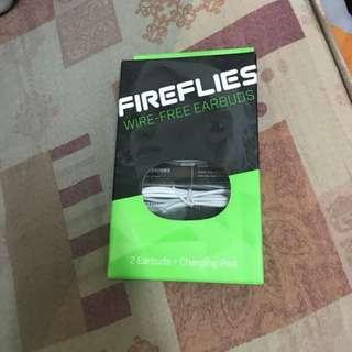 wireless earbuds firelies
