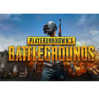 Playerunknown Battlegrounds Wins Boosting