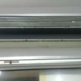 Service,repair&install aircond