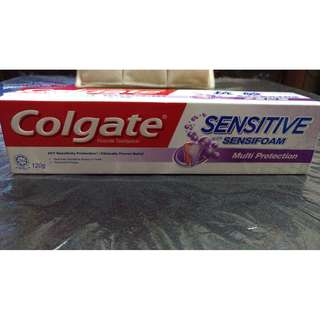 Colgate Sensitive Pro Relief Multi Protection