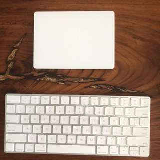Mint Magic TrackPad 2