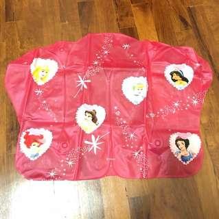 Inflatable Disney Princess Pillow