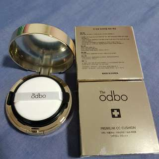 Odbo premium CC cushion