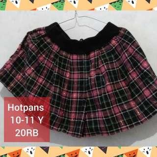 Hotpans