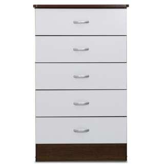 Drawers/ Storage Cabinet/ Storage Wardrobe/ Storage/ Organiser/ Organizer/ Chest of Drawers