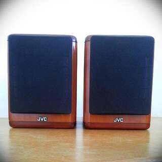 JVC 喇叭1對靚聲之選