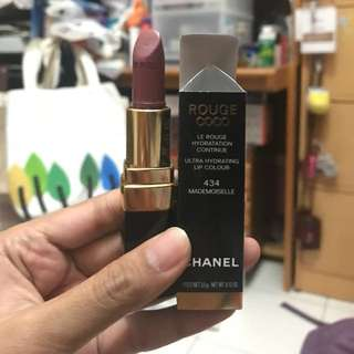 Chanel Rouge Coco 434 Mademoselle