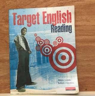 Target English Reading