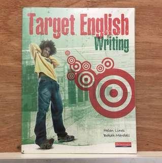 Target English Writing