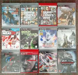 Ps3 game多買多平
