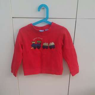 Kids Sweater (2-3yrs old)
