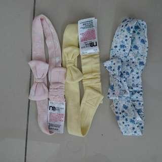 Mothercare Headband