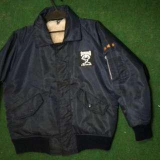 Jacket Bomba
