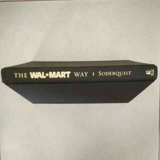 The Wal-Mart Way