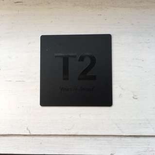 T2 $40 Gift Card