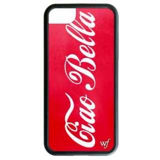 Ciao Bella  iPhone 6/7/8 Wildflower case