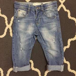 Zara baby boy Long pants