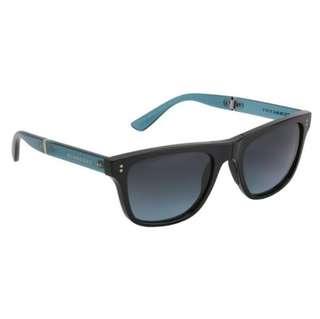 Burberry 太陽眼鏡  (99%New)  Black Polarized Sunglasses