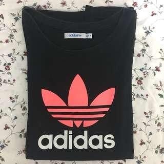 Adidas Shirt (pink)