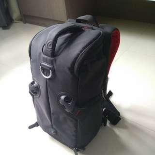 Kata 3N1-22 Camera Backpack